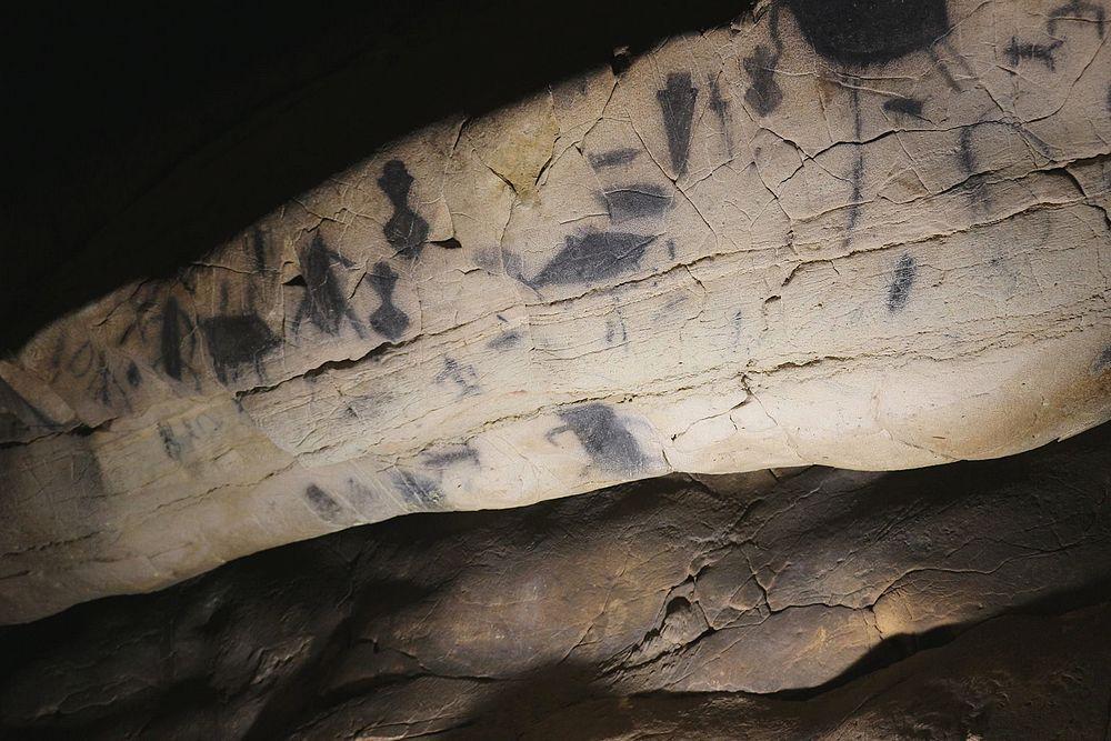 Grotta del Genovese - Levanzo isole Egadi