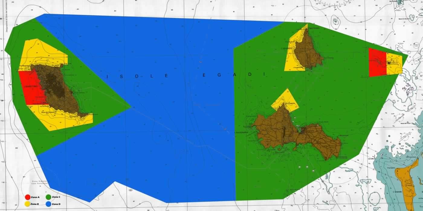Area Marina Protetta delle Isole Egadi